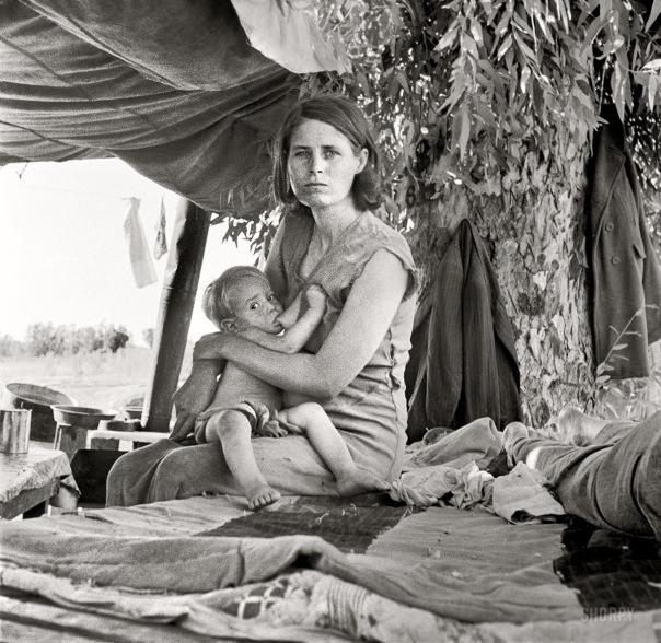 Foto: Dorothea Lange