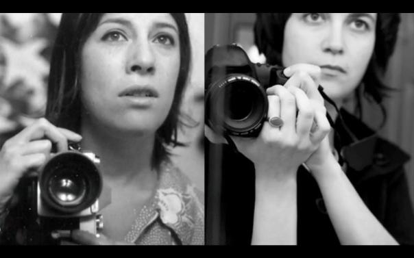 Filmruta |  ur filmen A Photographic Memory av Rachel Elizabeth Seed