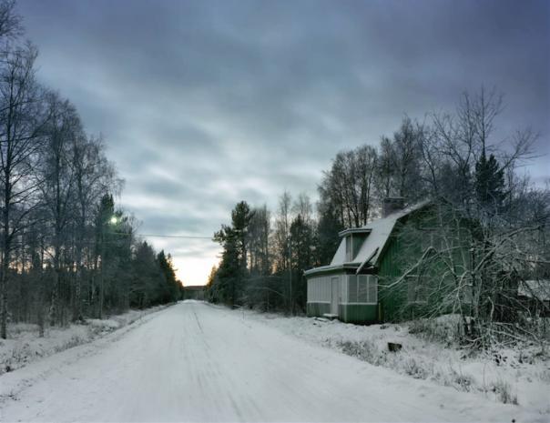 Foto: Erik Holmstedt | Ur boken Betraktelser / Transitions