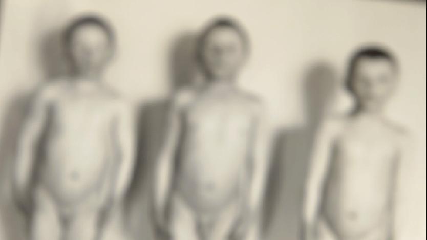 Naken och naken bilder på flickor
