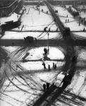 Carrfour Saint Germain, Paris,1945